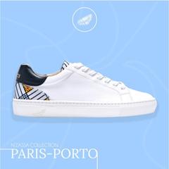 Les sneakers eco-résponsables partout avec vous