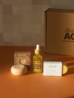 Les Dream Act Box