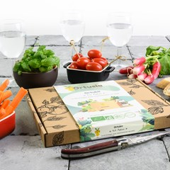 Les kits de potager simples