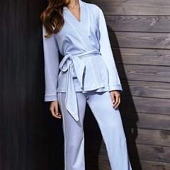 Les pyjamas en coton bio