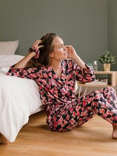 Pyjamas tout doux