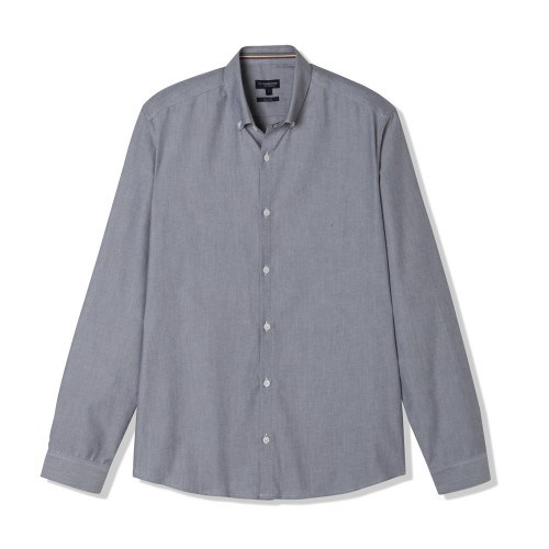 chemise-luc-gris-made-in-france-la-gentle-factory