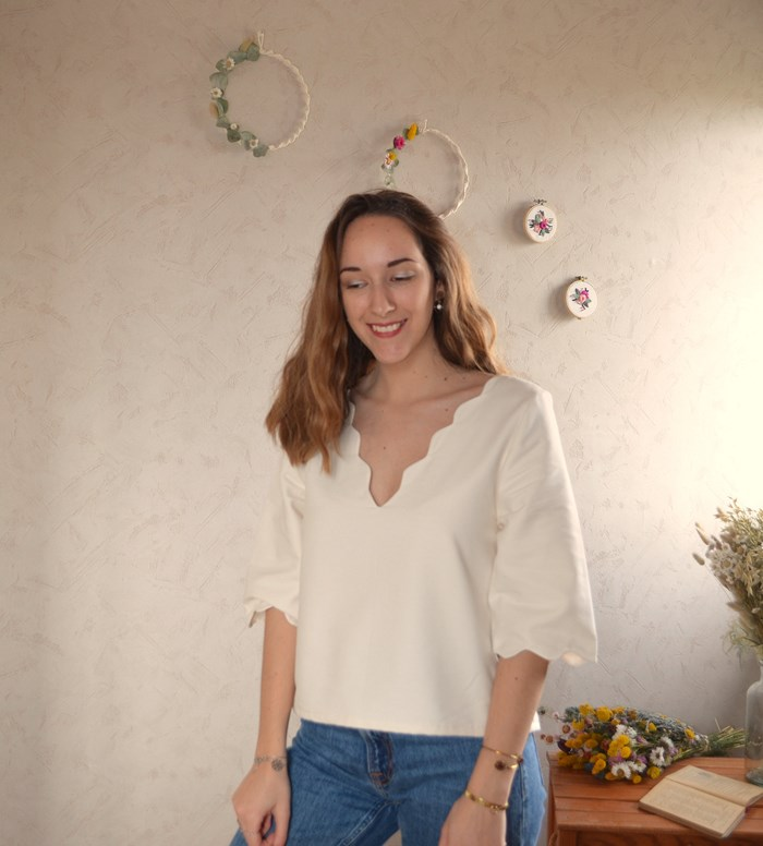 blouse-ecrue-festons-coton-bio-unow-shop-artisanat-made-in-france