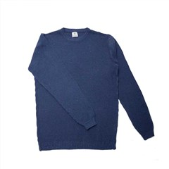 Pull homme coton recyclé - Gino