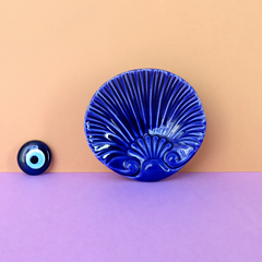 Coupelle en forme coquillage - Gentille coquille