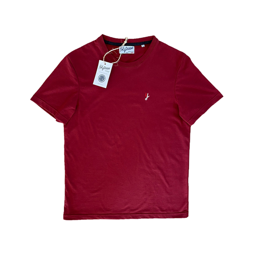 T-shirt 100% recyclé, made in France manches courtes - h