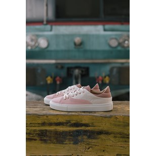 Sneakers - After surf - Rose