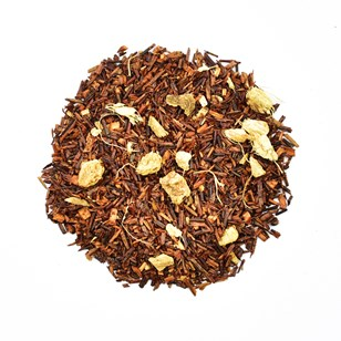 Rooïbos bio, gingembre, orange, abricot - Rooïbos TROPICAL - 100gr