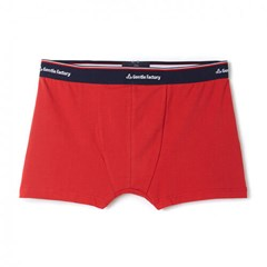 Boxer - Barth - Rouge