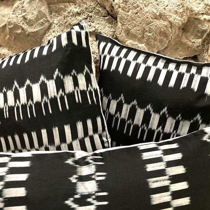 Coussin Shan 2