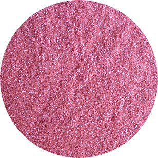 Paillettes biodégradables fuchsia fines