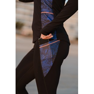 Legging THERMAL - Mercure