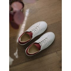 Sneakers femme - After Surf Evo Mulberry