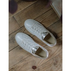 Sneakers femme - After Surf Evo Silver