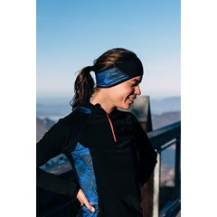 Bandeau de running THERMAL Mercure - Unisexe