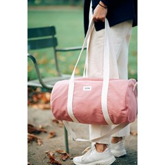 Sac Polochon Simon Blush