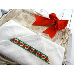 Serviette de table