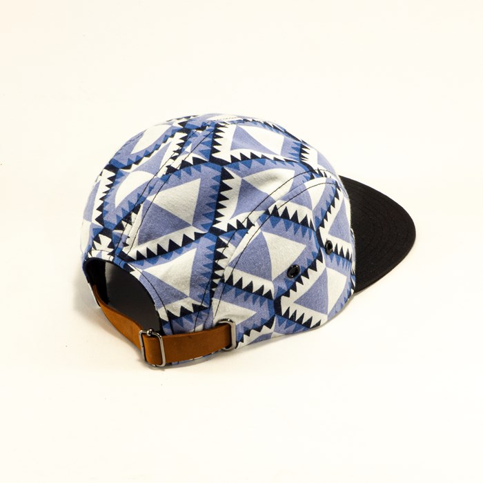 Casquette upcyclée 5 panels - Coquimbo 5