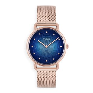 MONTRE ODYSSEE Canopée - Mesh
