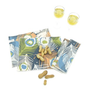 Serviette apéro (lot de 4)