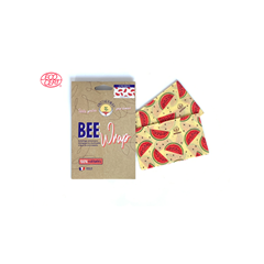 Pack Bee Wrap - 2 tailles M