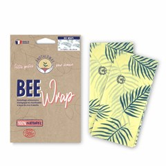 Pack Bee Wrap - 2 tailles L