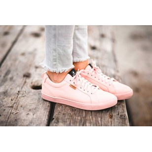 CANNON - chaussures éco responsables - rose gold - SAOLA -