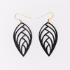 Boucles d'oreilles Marilyn - Upcycling chic - Argent ou plaqué or 3