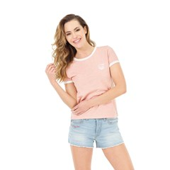 Tee-shirt rose Heritage - Picture