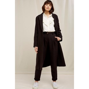 Manteau coton bio - Lynne de People Tree