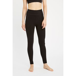 Legging Yoga noir -  People Tree