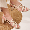 Chaussure-sandales-ecoresponsable-etreamis-modele-maryse-cuir-colori-or-made-in-portugal