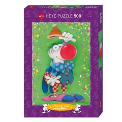 Puzzle HEYE - Thank You ! 500 Pièces