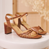Chaussure-sandales-ecoresponsable-etreamis-modele-nadette-cuir-colori-camel-made-in-Portugal