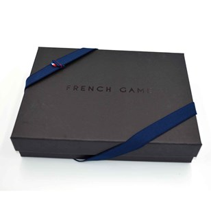 Coffret made in France Frenchy Arty