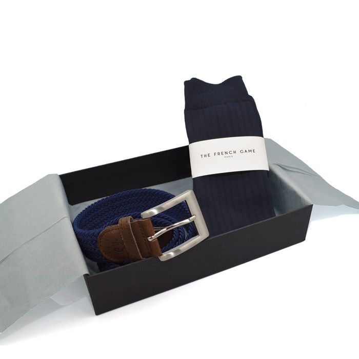 Coffret made in France Casual Frenchy  2