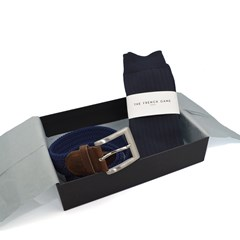 Coffret made in France Casual Frenchy