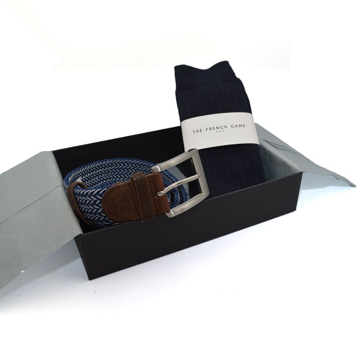 Coffret made in France Frenchy Weekend 4