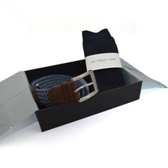Coffret made in France Frenchy Weekend