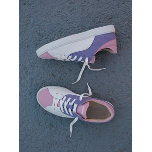 Sneakers femme - After Surf Cactus Violetta