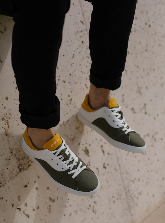 Sneakers homme - After Surf Cactus Do Brasil 7