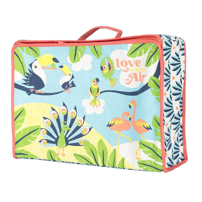 Valise Love is in the air 6