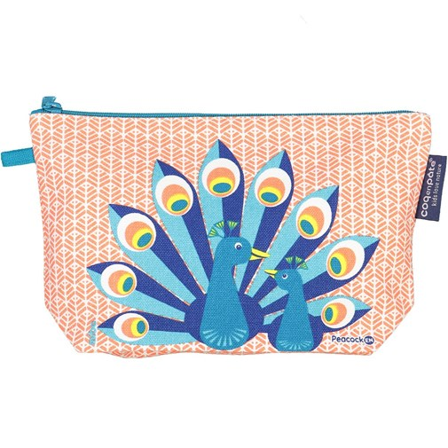 Trousse crayons - PAON