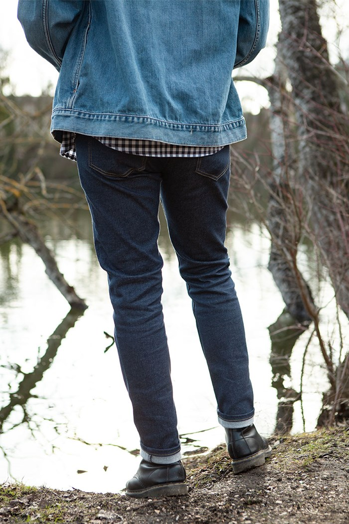 jean-ajuste-homme-coton-bio-upcycle-made-in-france-arriere