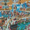 Puzzle Heye - Chaotic Casino - 1000 Pièces 3