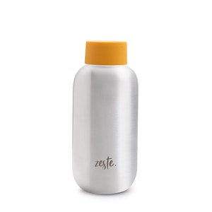 La gourde Zeste Classic Made in France - Curry 500ml