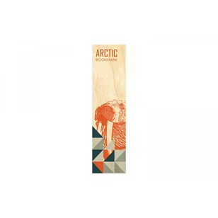 Marque-pages - ARTIC