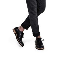 Derbies noires Alpha Low