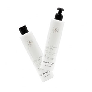 Routine anti-pelliculaire Lotion Triomphante 1883 et Shampoing -  250mL