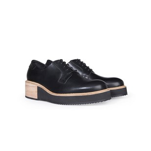 Derbies noires Alpha High